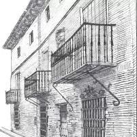 Hotel Palacio Ochagavia en caparroso