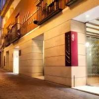 Hotel Hotel Almunia en caravaca-de-la-cruz