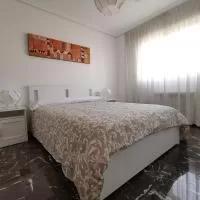 Hotel Bestseller Centro Ciudad Santa en caravaca-de-la-cruz