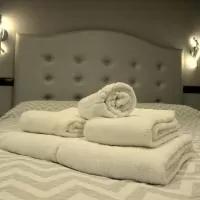 Hotel Alojamientos Templete en caravaca-de-la-cruz