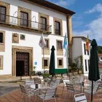 Hotel Hotel Palacio de los Vallados en caravia