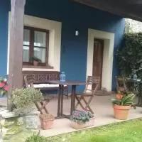 Hotel Casa Rural Ablanos de Aymar en caravia