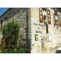 Hotel Casa Grande Do Ribeiro en carballeda-de-avia