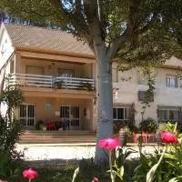 Hotel O Caravel en carballeda-de-avia