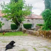 Hotel Turismo Rural As Casas en carballedo