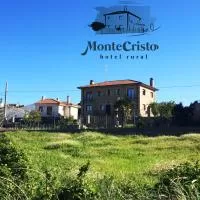 Hotel Montecristo en carbellino
