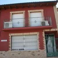 Hotel Vivienda Turistica Rural Piskerra en carcastillo