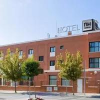 Hotel NH Parla en carranque