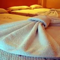 Hotel Hostal Stop en carrascal-del-rio