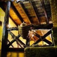 Hotel Casa rural La Antigua Vaqueria en carrascosa-de-abajo
