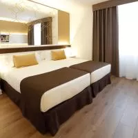 Hotel Sercotel Alfonso XIII en cartagena