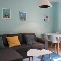 Hotel Apartamentos Duque Cartagena en cartagena
