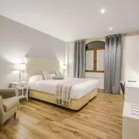 Hotel Apartamentos Las Alas en cartes