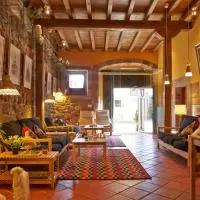 Hotel La Casona De Las Meninas en cartes