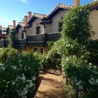Hotel Apartamentos Santillana del Mar en cartes
