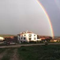 Hotel Hotel Valdelinares (Soria) en casarejos