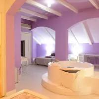 Hotel La Nueva Mansión en casarrubios-del-monte
