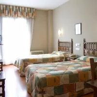 Hotel Hotel Casa Aurelia en casaseca-de-las-chanas
