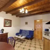 Hotel LA SOLANA DE SANZOLES EL ENCINAR en casaseca-de-las-chanas