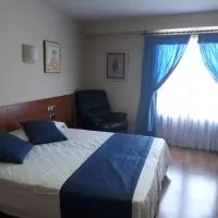Hotel Hotel Zaravencia by Bossh Hotels en casasola-de-arion