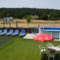 Hotel La Cañada Real en casla