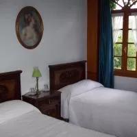 Hotel Hotel Rural La Lastra en caso