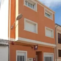 Hotel Casa Rural Casole en castalla