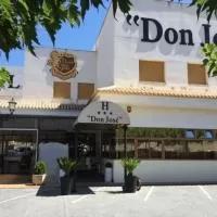 Hotel Hospedium Hotel Don Jose en castalla