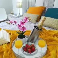 Hotel Living Bardenas en castejon