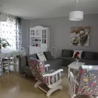 Hotel La casa del veterinario en castellanos-de-zapardiel
