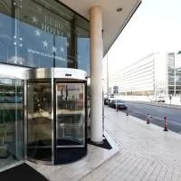 Hotel Eurohotel Castellón en castellon-de-la-plana-castello-de-la-plana