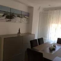 Hotel Apartamento Ros en castellon-de-la-plana-castello-de-la-plana