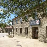 Hotel Hotel Rural San Millán en castilfrio-de-la-sierra