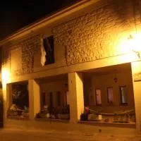 Hotel La Sabina en castillejo-de-robledo