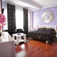 Hotel Hotel Montermoso en castillejo-de-robledo