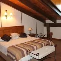 Hotel Hotel Rural Restaurante Las Baronas en castillejo-de-robledo