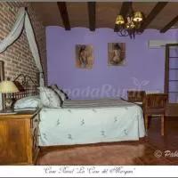 Hotel La Casa del Marques en castillo-de-bayuela