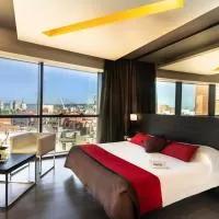 Hotel Be Live City Center Talavera en castillo-de-bayuela