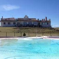 Hotel La Simona en castillo-de-bayuela