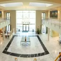 Hotel HOTEL VILLA MARCILLA en castillonuevo