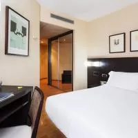 Hotel Hotel Sercotel Tudela Bardenas en castillonuevo