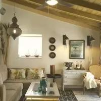 Hotel EL CIPRÉS DE PRADO en castrelo-de-mino