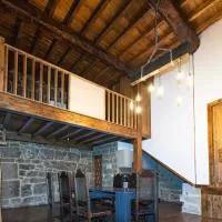 Hotel Loft Medieval en castrelo-de-mino