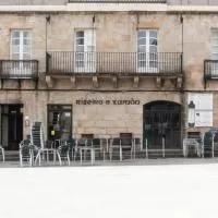 Hotel Piso Top en Plaza Mayor en castrelo-de-mino