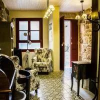 Hotel A casa da Igrexa en castrelo-de-mino