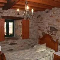Hotel Casa do Americano en castrelo-do-val