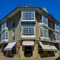 Hotel A Morada do Cigarron en castrelo-do-val