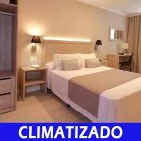 Hotel Hotel Villa de Verín en castrelo-do-val