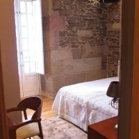 Hotel Hotel Casa de Caldelas en castro-caldelas