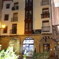 Hotel La Sota en castro-urdiales